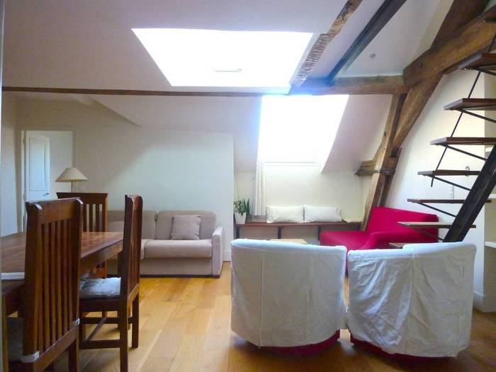 Location Appartement Paris 7E 60 m² 2.200 €
