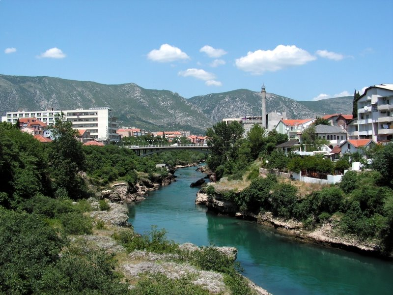 Mostar 88000, Bosnia and Herzegovina