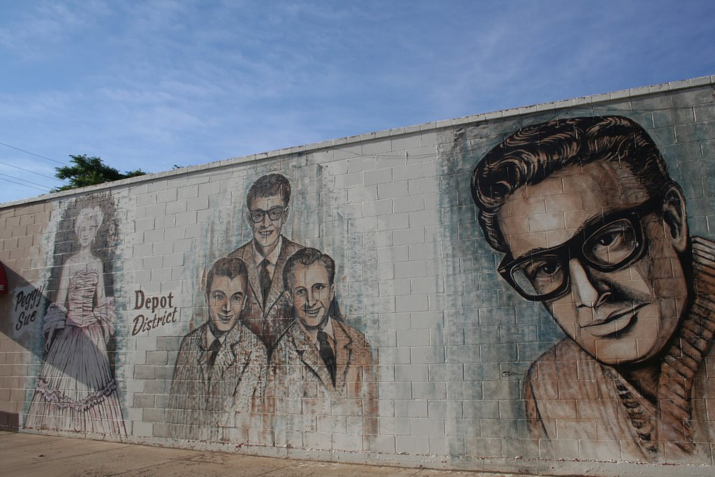 Buddy Holly Center (Museum) | Mapio.net