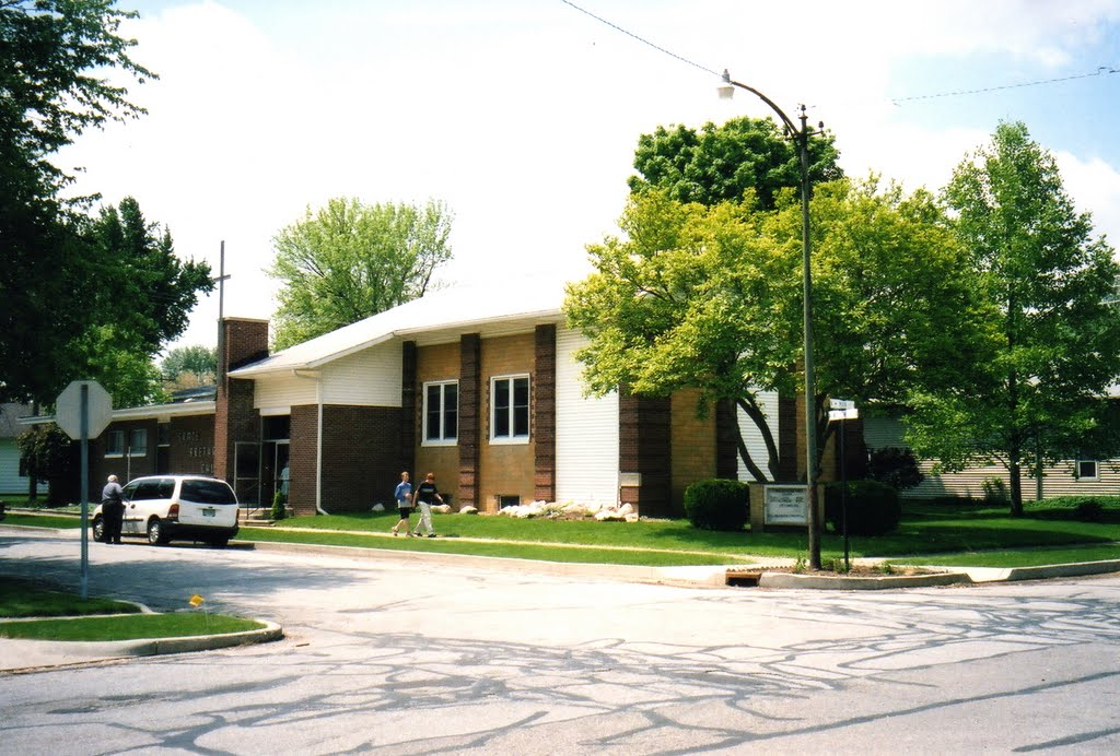 Flora, Indiana - Grace Brethren Church