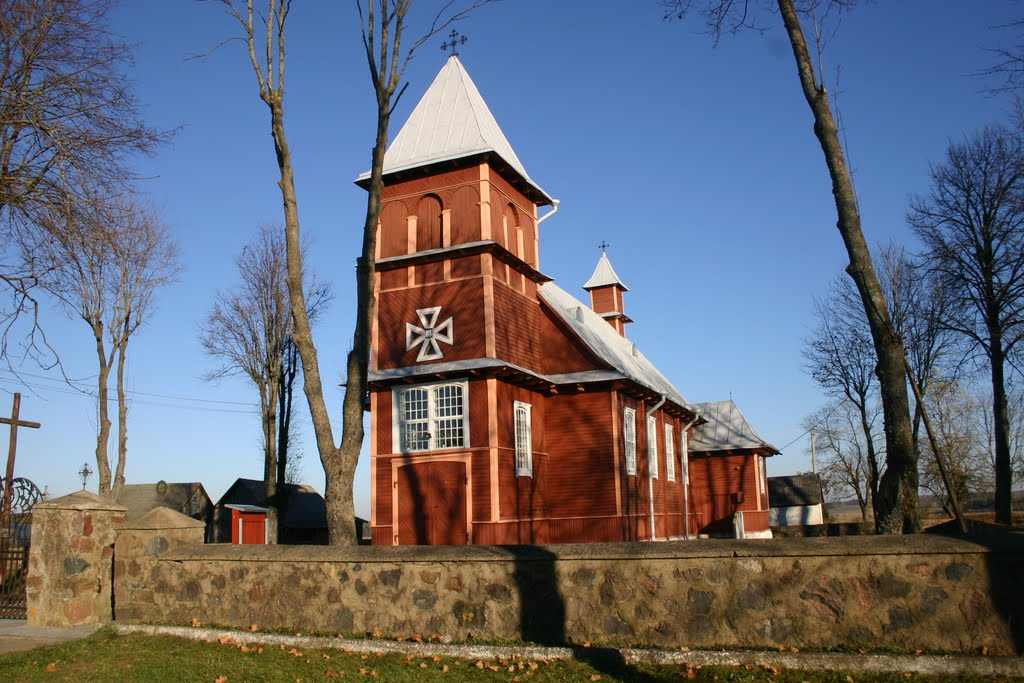 St. Therese of the Child Jesus church