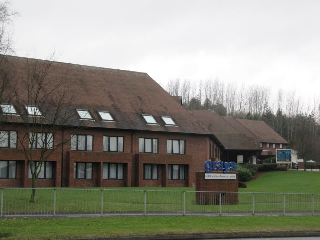 Grays Hotel and Conference Centre
