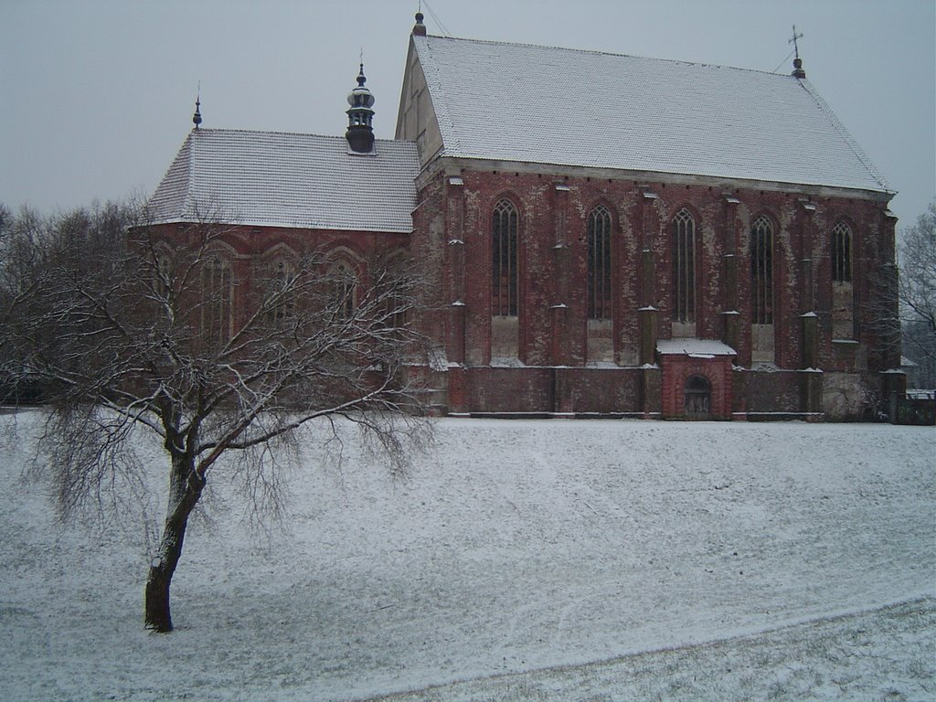 Kaunas, St. George Church